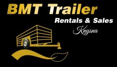 Trailer Hire & Transport Services in the Garden Route